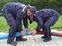 Soutěž veteránů Lúky 2012